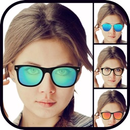 Stylish SunGlasses Photo Editor for men and Women