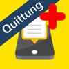Quittung PLUS - Der Quittungsblock.