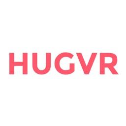 HUGVR -360 degree live-