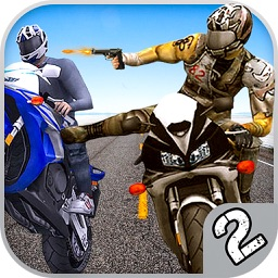 Modern Bike Attack Race 2 - Motorbikes Rally
