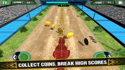 Jurassic Dinosaur - Racing Simulator Game screenshot four