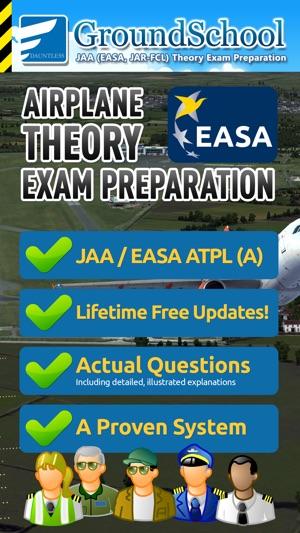 EASA ATPL Theory Exam Prep on the App Store