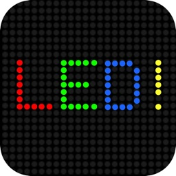 LED Banner Maker - Handy Scrolling Text Display