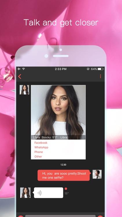 Hook up finder:FWB hookup apps screenshot-4
