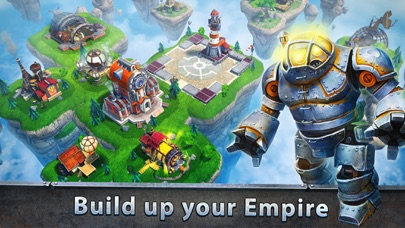 clash of lords mod apk download