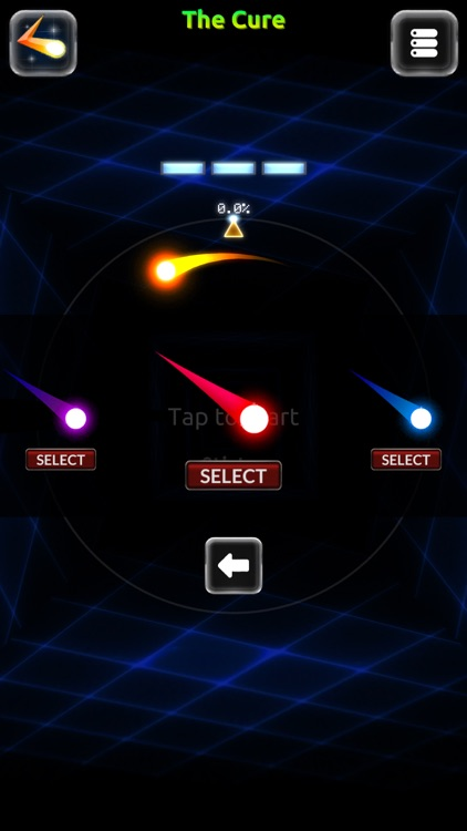 Beat By Beat - A Rhythm Action Game screenshot-4
