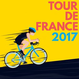 Schedule of 2017 Tour de France