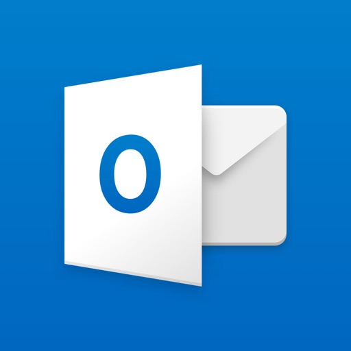 Microsoft Outlook - email and calendar app logo