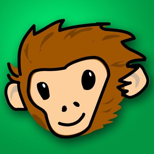 My Monkey! iOS App