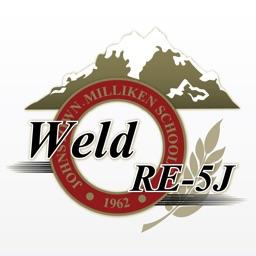 Weld County RE-5J