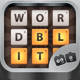 Wordblitz for Friends