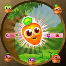 Activities of Vegetable Splash Match3