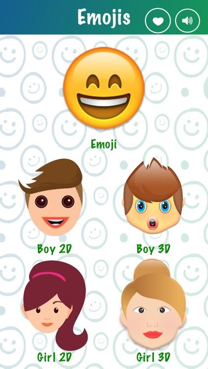 Emoji maker : Create your own emoji