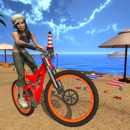Construct: BMX stunts tracks