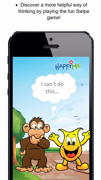 HappiMe for Adults screenshot-3
