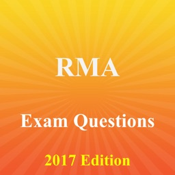 RMA Exam Questions 2017 Edition