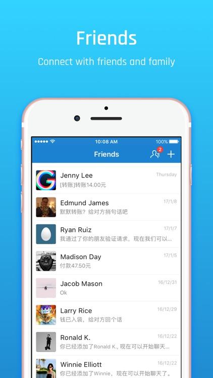 Alipay - Makes Life Easy screenshot-4