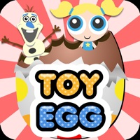 Codes for Toy Egg Surprise - Fun Collecting Game Hack