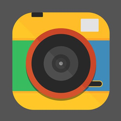 Lomo Camera Pro & 100+ Photo Effect Filters iOS App