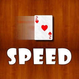 Speed the Card Game (Spit Slam)