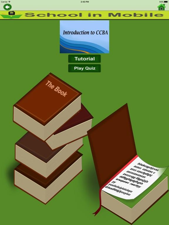 CCBA Certification Study | App Price Drops