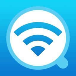 WiFi密码查看器 -万能wi-fi钥匙管家苹果版