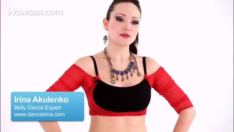 Belly Dance Master Class screenshot-2