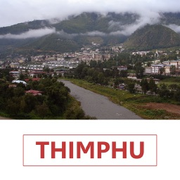 Thimphu Tourist Guide