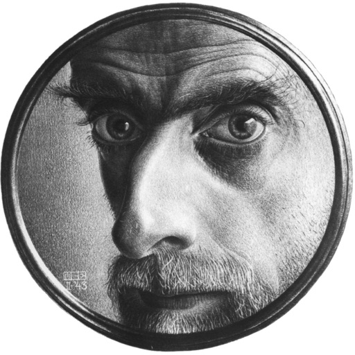 M. C. Escher The Graphic Work