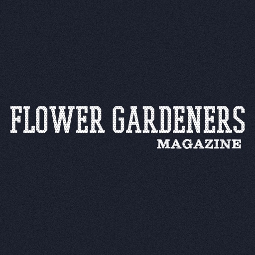 Flower Gardeners Magazine icon