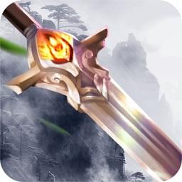 问剑——热血3D武侠手游