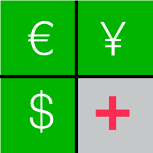 Currency+ Lite (Converter, Charts, Trend, Alerts)