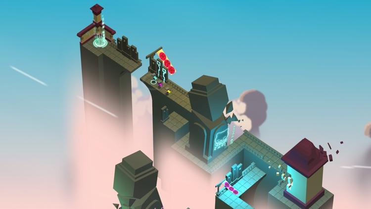 Mr Future Ninja screenshot-4