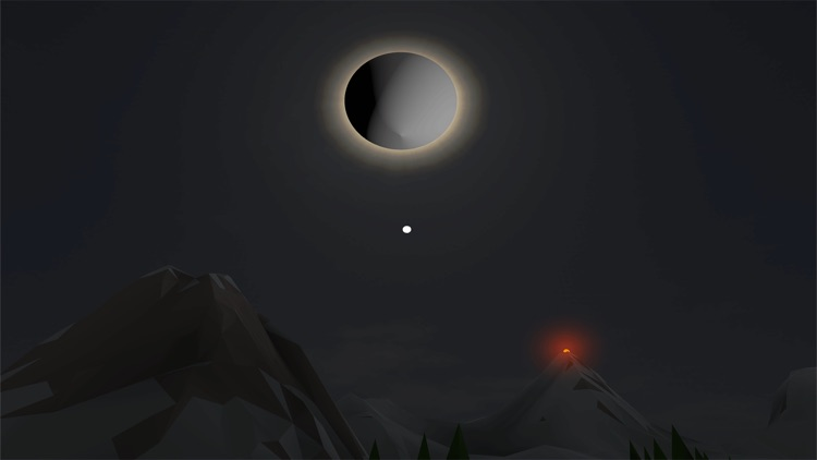 Solar Eclipse VR screenshot-2