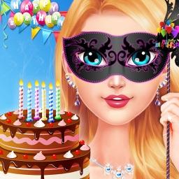 Birthday Girl Costume Party