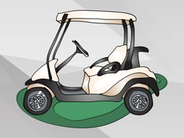 Golf Stickers & Emojis
