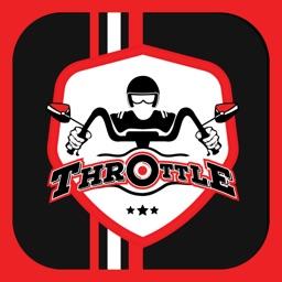 Throttle Biking
