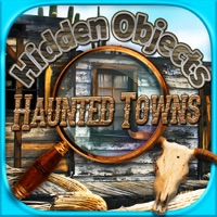 Codes for Hidden Objects - Haunted Mystery Towns Object Time Hack