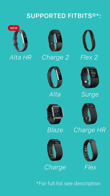Find my Fitbit - Finder app for lost fitbits screenshot-4