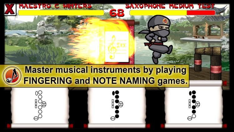 NinGenius Music: Studio Games screenshot-0