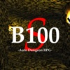 B100S -Auto Dungeon RPG- - iPadアプリ