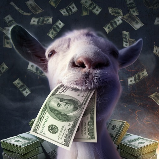 Goat Simulator PAYDAY icon