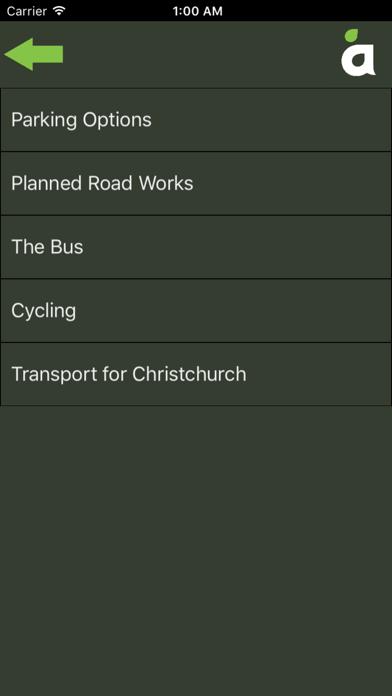 Aurecon Christchurch screenshot 4