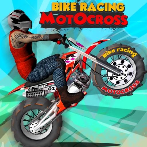 Bike Racing Motocross