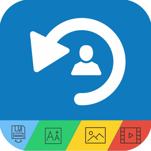 My Contacts Backup, Photo and Video Backup
