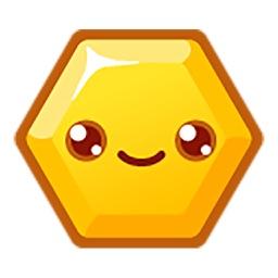 Hexa Link: Chain Master