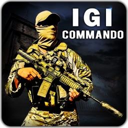 IGI Commando