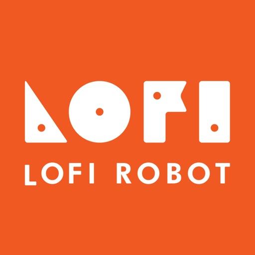 LOFI Control iOS App