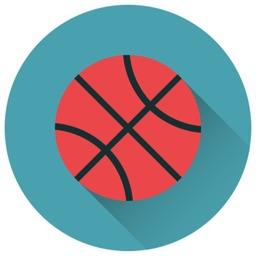 Don't Miss: Basketball Toss