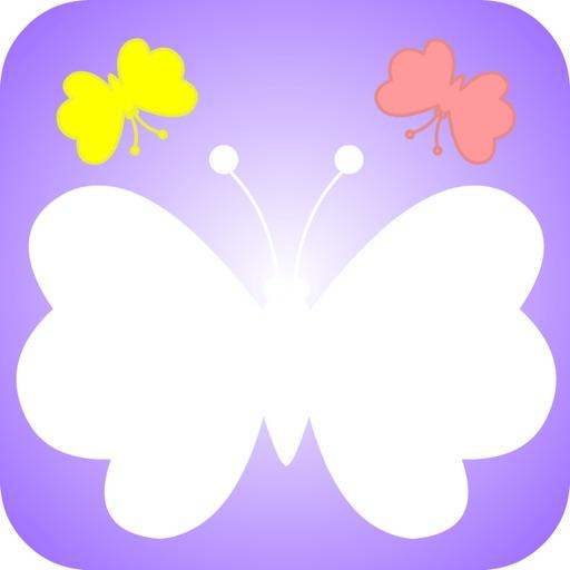 三只蝴蝶 - 读书派出品 icon